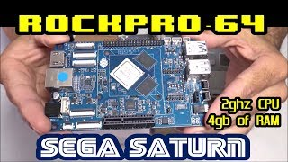 rockpro64 gaming Videos - 9tube tv