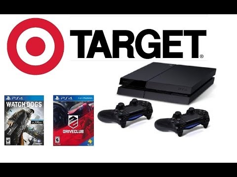 Target Canceling PS4 Preorder Bundles For Delayed Games