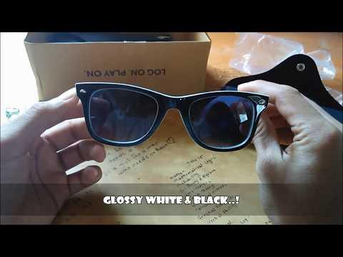 ed064d1f69c Lenskart Unboxing - Sunglasses under ₹50