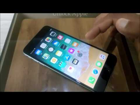 Urgently!!! Remove iCloud Lock in 2 Minutes WithOut Sim,WIFI,APPLE ID,DNS,Password Success June 2018