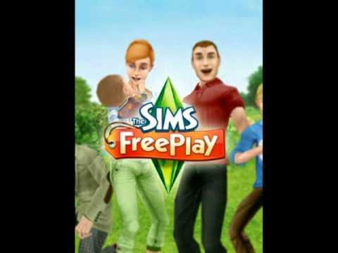 Sims freeplay short film (Part 2)