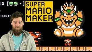 All Difficulties Using Only 100 Lives // NO SKIPS [#30] [SUPER MARIO MAKER]