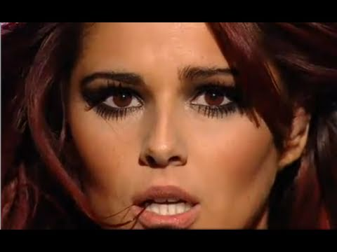 Makeup Tutorial: Cheryl Cole - Promise This (The X Factor)
