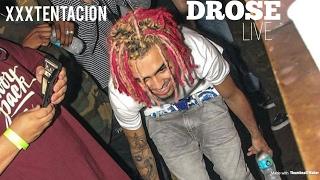 xxxtentacion Brings Out Lil Pump To Perform DROSE! LIT