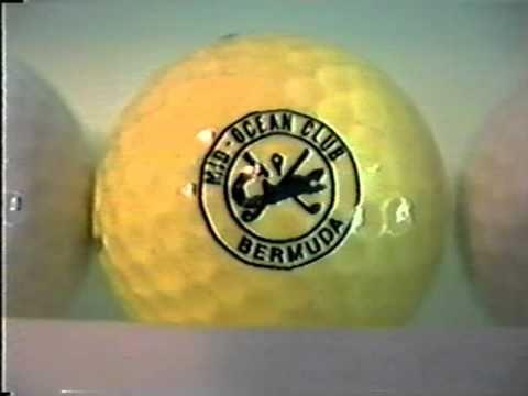 Golf Ball Collection Z