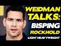 Chris Weidman Considering Move To 205 If Things Don T Change In Middleweight Title Picture mp3