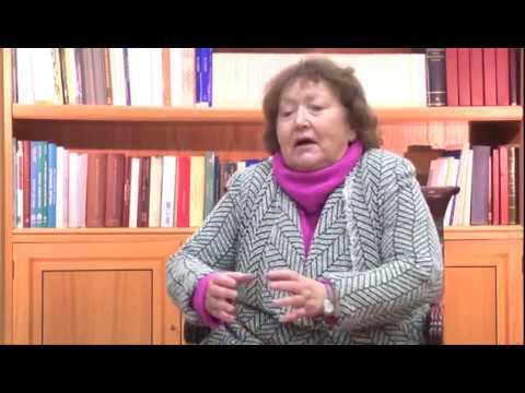 María J. Viguera Molins: