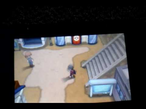 How to get bagon in pokemon x and y