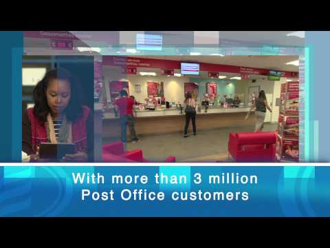 Bank of Ireland UK graduate recruitment video
