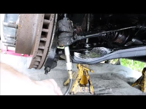 Grease Chassis & Zerk Locations CHEVY EXPRESS - FT. LockNLube
