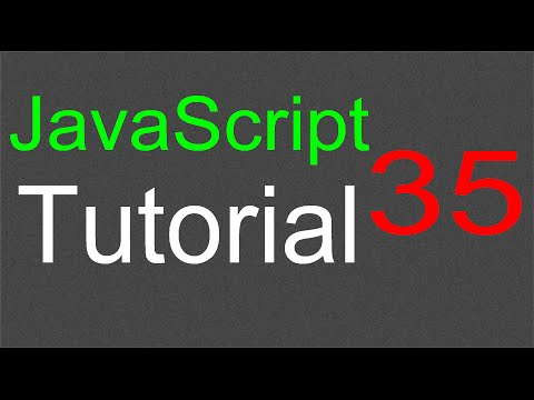 JavaScript Tutorial for Beginners - 35 - Change image with mouseover