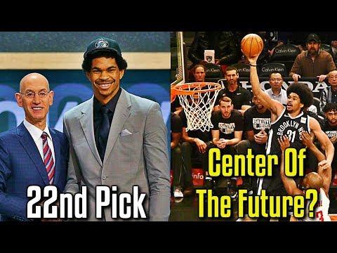 3 Overlooked NBA Rookies That Have Had GREAT Seasons