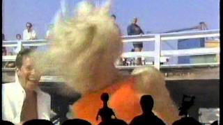 Comedy Central Mystery Science Theater 3000 promo