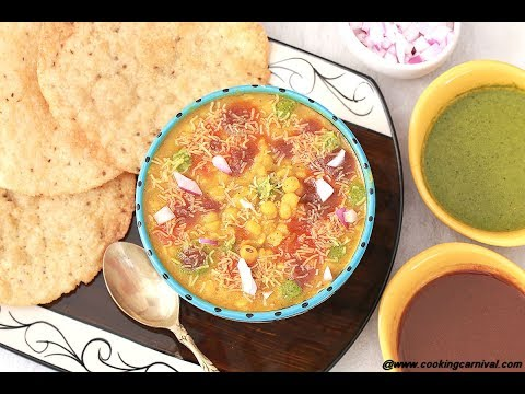 Dal Pakwan | How to Make Sindhi Breakfast recipe Dal Pakwan