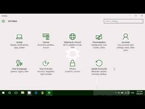 Windows 10 Tips and Tricks Setting autoplay for USB Drives and Memory card readers