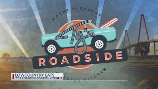 Lowcountry Eats: Ty's Roadside Coastal Kitchen