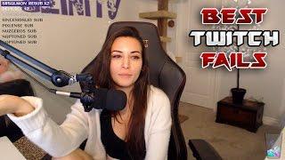 Funny Twitch  Fails 2017#122
