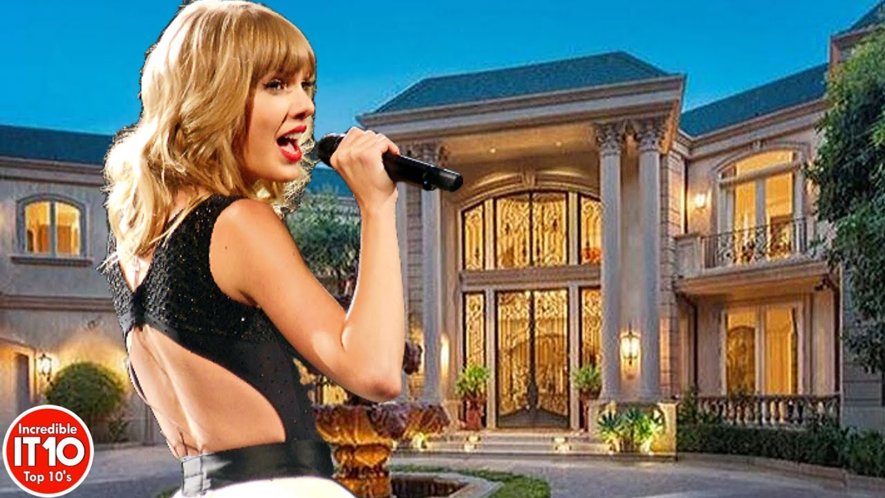 How Taylor Swift Started her Career and Became Famous
