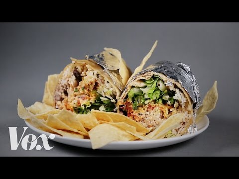 How Chipotle made hundreds of people barf