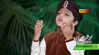 Heart Touching Naat Sharif In Urdu || Muhammad Talha Qadri