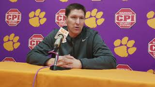 Brad Brownell previews NC State