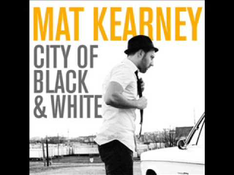 New York to California by Mat Kearney