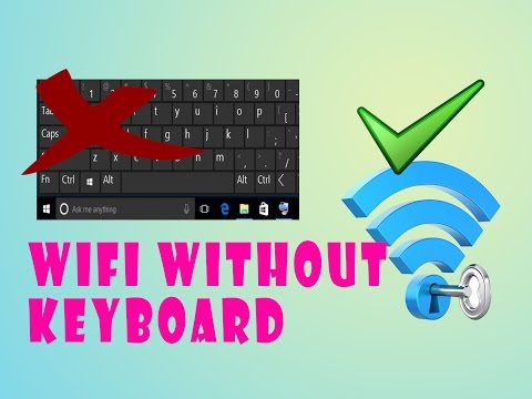 Turn on wifi on HP laptops when keyboard is dead-  Hotresistor blog