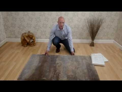 How to stop your Rug from slipping and sliding