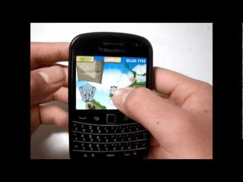 Top 10 free Blackberry apps  - Blackberry Bold 9900 Free Apps