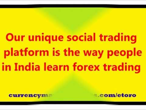 Learn Currency Trading In India With Professional Forex Traders