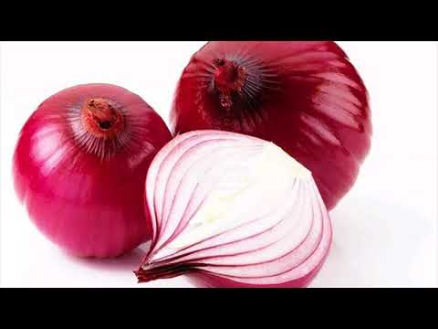 Powerful Kitchen Remedy To Treat Phlegm Is Onion - How TO Use Onion To Treat Phlegm