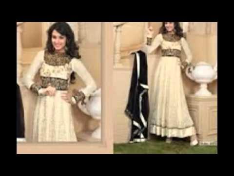 Anarkali Designer Dresses