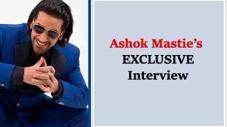 Ashok Mastie Reveals The Secret Behind His Unstoppable MASTI