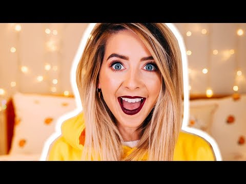 Youtube Show & Tell | Tag | Zoella