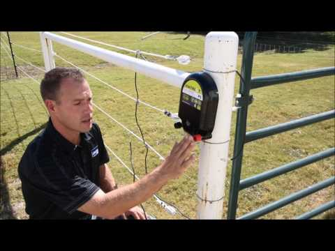 How to install Patriot P Series Energizers | Patriot
