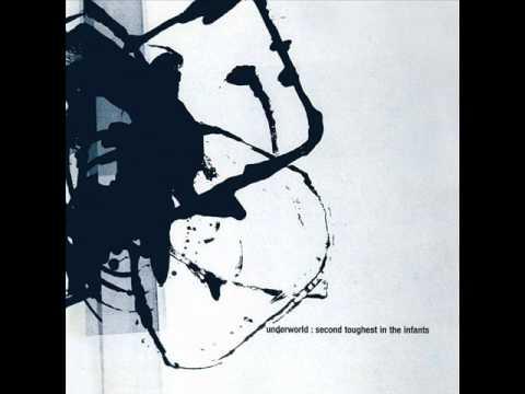Underworld - Juanita/Kiteless/To Dream of Love