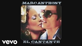 Marc Anthony - Quítate Tú Pa Ponerme Yo (Cover Audio Video)