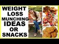 My Healthy Munching Ideas: Healthy Snacks Recipes for Weight Loss Fast | Low Fat Easy Snacks Ideas