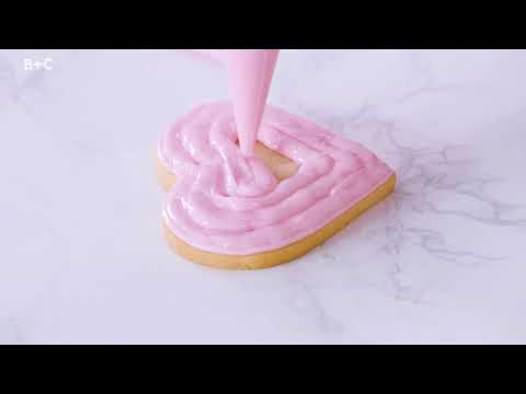 Cookie Decorating Online Class