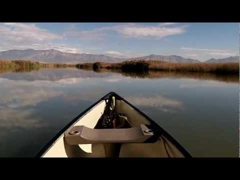 Homemade Canoe Motor Mount Tutorial- Designed for Electric Motors