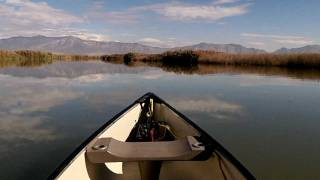 Old Town Guide 119 Solo Canoe Fishing Rig - Pakfiles com