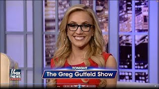 09-02-17 Kat Timpf on The Greg Gutfeld Show - Complete, Uncut Show