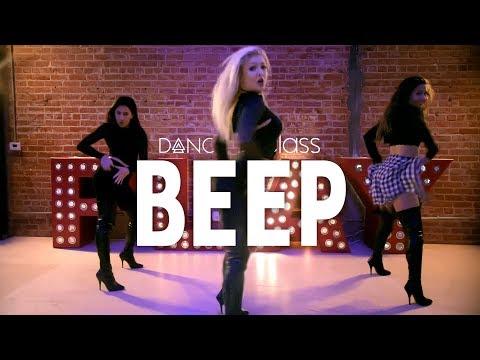 Pussycat Dolls ft. will.i.am - Beep | Marissa Heart Choreography | DanceOn Class