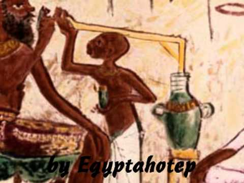 EGYPT 497 - BEER in ANCIENT EGYPT - (by Egyptahotep)