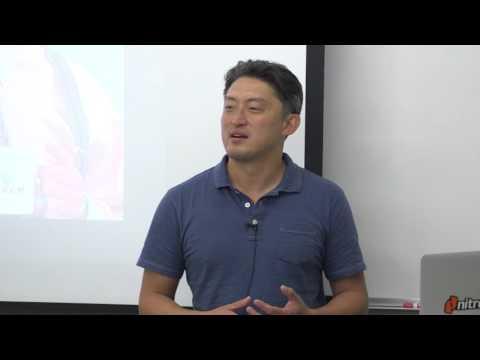 Bay Area AI: Michael Feng, Product-Managing AI