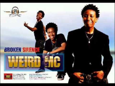Weird MC - Skit ft Funke Akindele