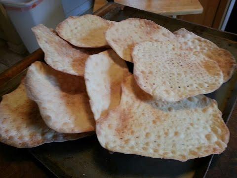 Mazel Tov Homemake Matzoh