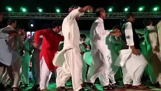 Great Balochi dance