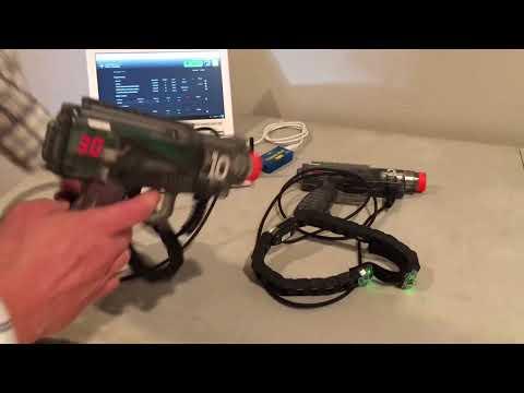Plan-it Rentals Laser Tag (Pre-Final)