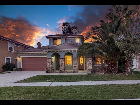 Tour by Kevin Shin 7344 Vine Crest Pl. Rancho Cucamonga CA 91739